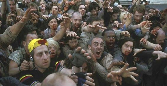 смотреть зомби фото