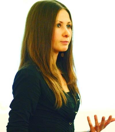 Татьяна Честина