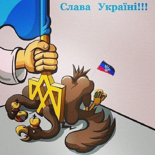 МИД настаивает на прибытии в Минск главарей террористов Захарченко и Плотницкого - Цензор.НЕТ 411