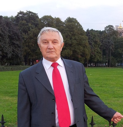 Владимир Карепанов