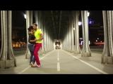 Хочу научиться танцевать, как они - Кизомба - Danca kizomba with Yami  StEffy - Niums
