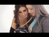 Natali by Astapova Alena - Backstage video