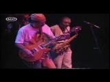 Carlos Santana ft. Sadao Watanabe - Chill Out