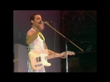 Queen - Live at LIVE AID 1985 (Best Version) 60fps