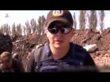 Запрещено к показу на Украине  Шок ! Эксклюзивные съемки  Иловайский котел как все было