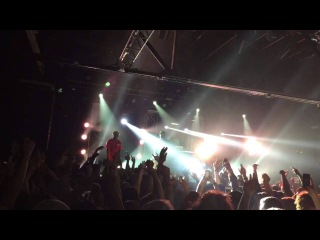 Tyler, The Creator - Domo23 (Live @ Grand Rapids, MI) 10/05/15