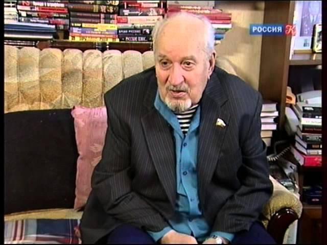 МОЯ ВЕЛИКАЯ ВОЙНА Воспоминания ветеранов Александр Пыльцын командир штрафбата