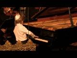 Yoav Levanon (8) Plays Haydn Concerto in Dohany Synagogue, Budapest