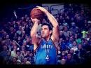 Nick Collison - Thunder (NBA Career Mix)
