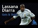 Lassana Diarra | gols Skills | 1080p HD