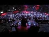 Erol Alkan - Rhythm Box (Danny Daze Remix) - Live Opening @ Sonar Festival - vid
