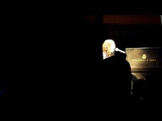 Regina Spektor - The Old Jacket (Bulat Okudzhava cover) live at Rose Theater, NYC [18/22]