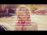 Felix Jaehn - Ain't Nobody ft. Jasmine Thompson lyrics