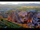 Каппадокия удивительное место на планете
