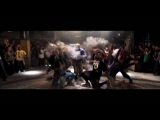 Flo Rida - Club Can't Handle Me ft. David Guetta Official Music Video - Step Up 3D