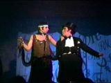 Cabaret- Money