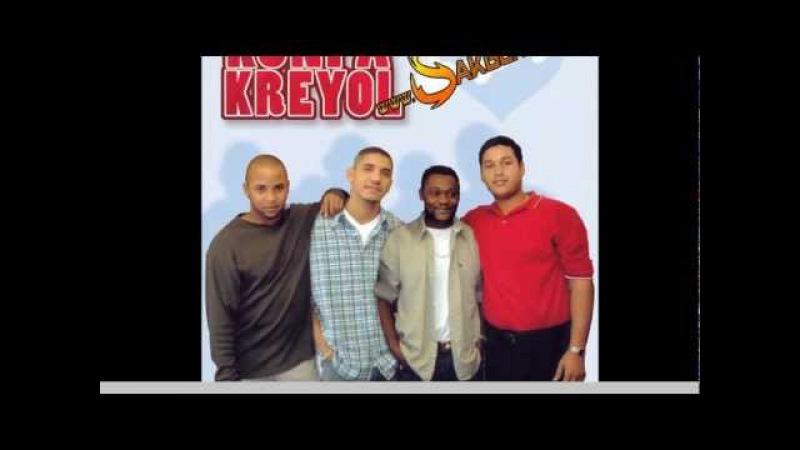 Kompa Kreyol - Deye Lakay (www.Sakgenlaa.com)