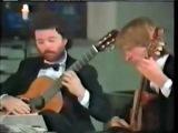 Duet Manuel Barrueco and David Russell (Full video)