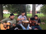 Another Lost Year Acoustic Set - Runaway