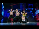 Танцы: Группа 2 (выпуск 9)