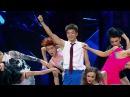 Танцы: Группа 7 (выпуск 9)