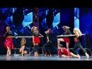 Танцы: Группа 5 (выпуск 9)