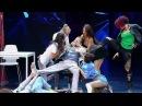 Танцы: Группа 8 (выпуск 9)