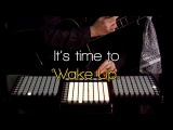 Nev Plays Avicii - Wake Me Up (Launchpad Acoustic Guitar Cover)