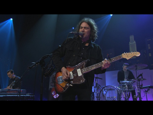 The War On Drugs on Austin City Limits Under The Pressure