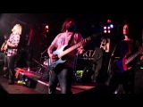 Vildhjarta live in Moscow (full) HD video + great sound