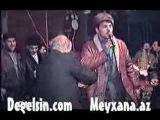1993 Elchin ve Vuqar - Toy eliyir dostumuz Efqan bu gece