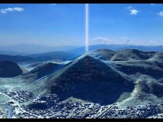 Тайна пирамид Кольского полуострова.