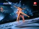 Танцуют все! - 2. Илона и Евгений Карякин.