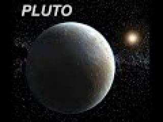 Pluto the