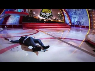 Who Framed Shaq for Fall Heard Round World on 'Inside the NBA'?