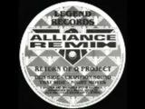 Q Project - Champion Sound - Alliance Remix