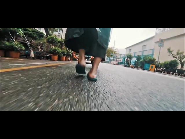 On the roofs - What's up Hong Kong? » Freewka.com - Смотреть онлайн в хорощем качестве