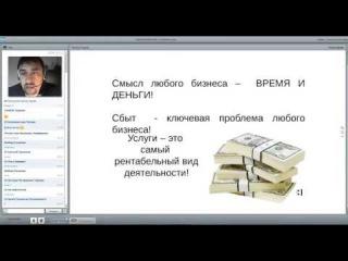Роман Крафт ВВО Мужской взгляд на бизнес