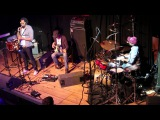 Chris Dave &amp The Drumhedz Live In Manchester UK '13