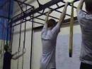 CrossFit Plano 6 AM WoD Helen
