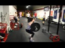 CrossFit WOD 120407 Demo with CrossFit Generation