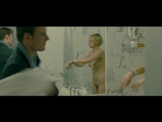 Кэри Маллиган (Carey Mulligan) голая в фильме «Стыд» (2011)