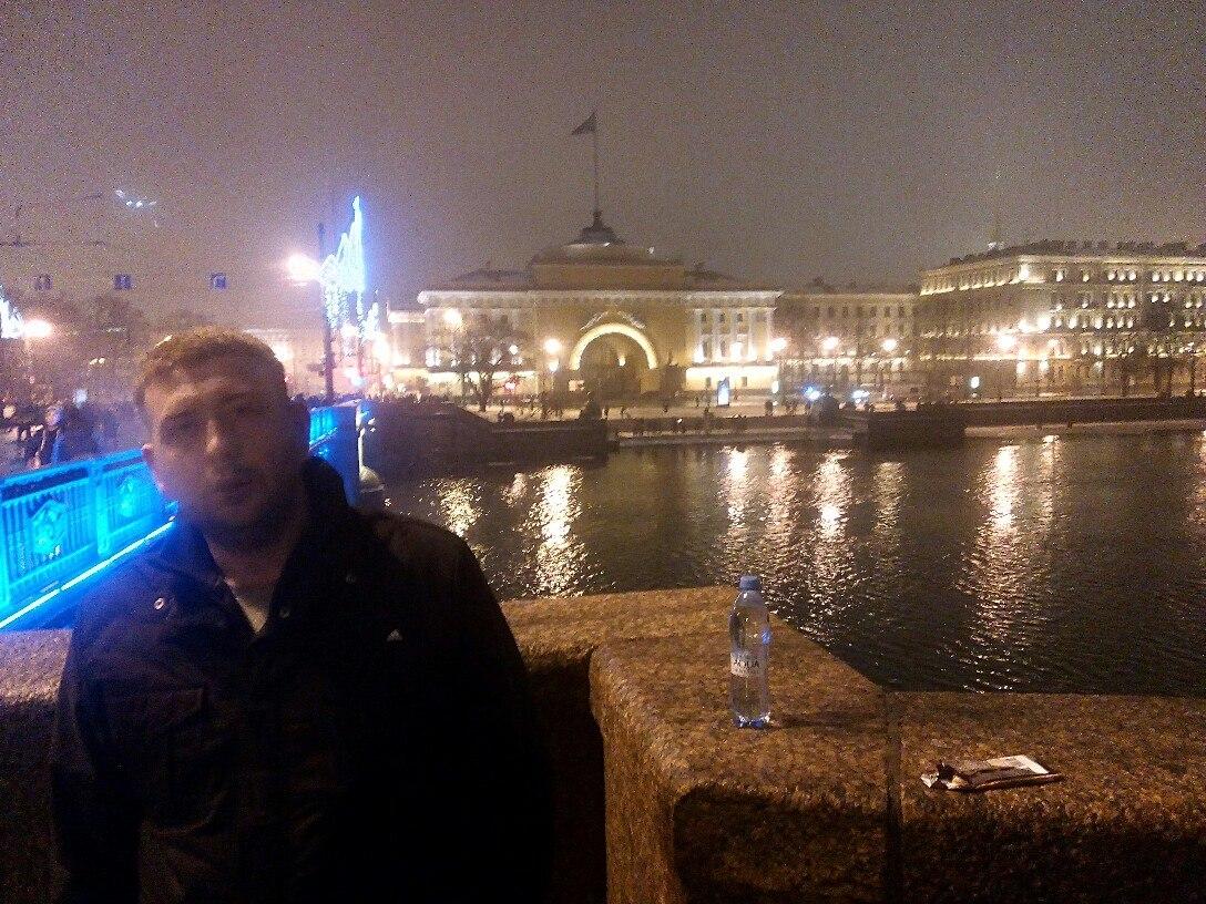 Александр Сниховский, Санкт-Петербург - фото №2