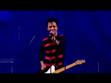 Green Day - Boulevard Of Broken Dreams (Live)