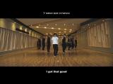 Luhan - That Good Good (Dance Practice) рус.сабы