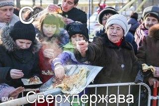 Россия не может ветировать присоединение Украины к Альянсу, - Генсек НАТО - Цензор.НЕТ 432