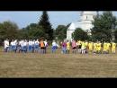 Товаристський матч між командами витиранів з с Добрівляни та с Добряни 23 08 15р