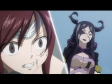 Fairy Tail TV-2 / Хвост Феи ТВ-2 / Сказка о Хвосте Феи ТВ-2- 245 серия (70)   Lupin & Aemi & Metacarmex [AniLibria.Tv]