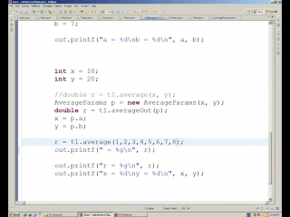 Java Урок - 3  [vk.com/physics_math]