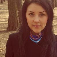 Лена Бабкина-Гребешкова